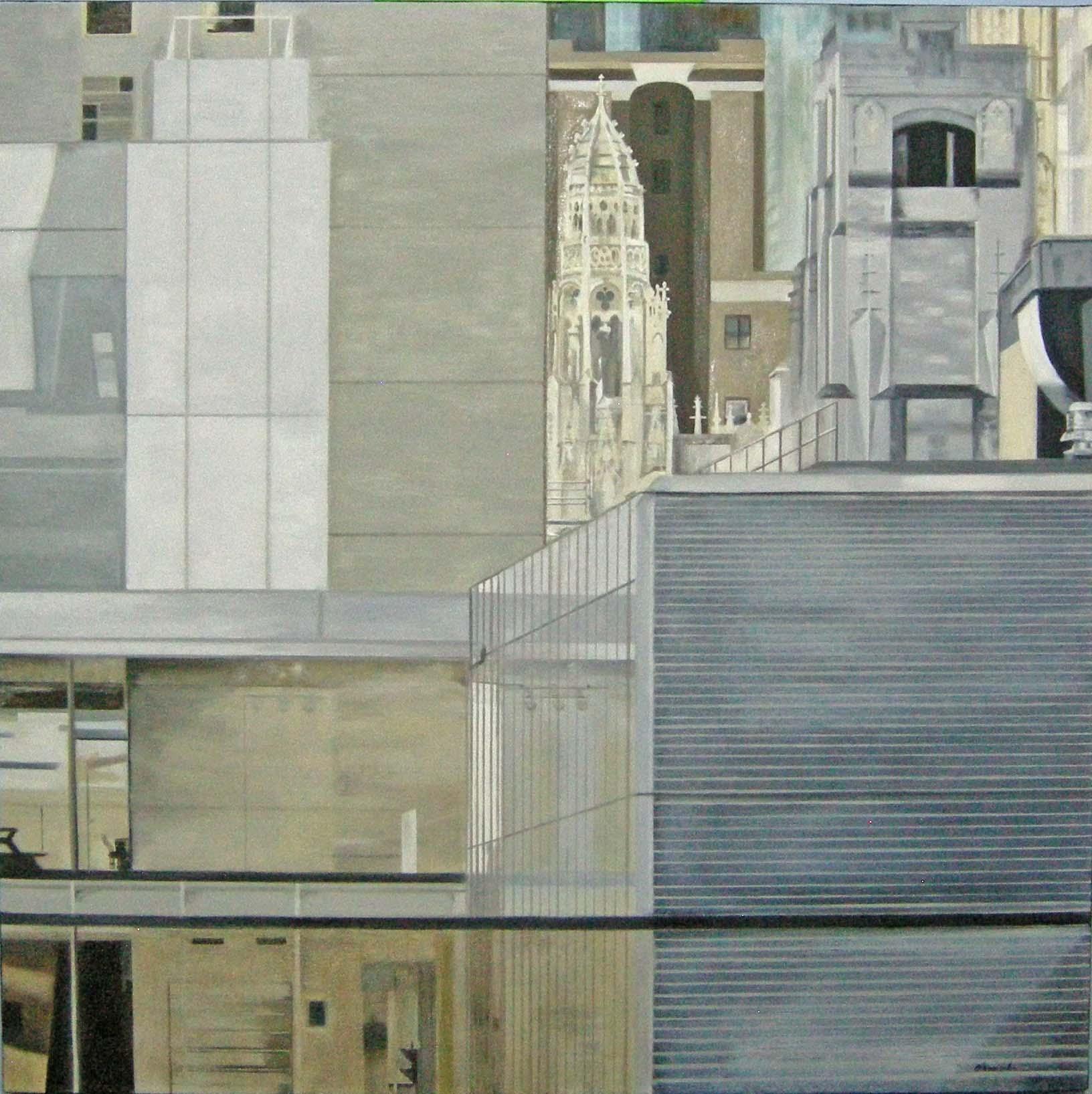MoMA Views